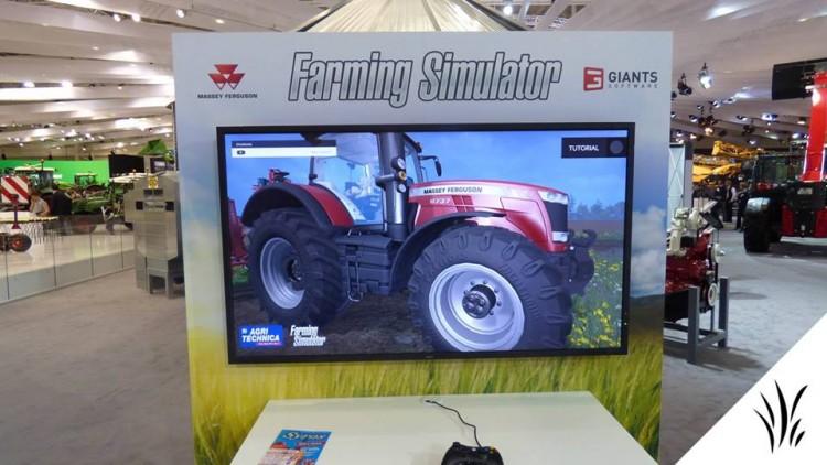 Farming-simulator-agri-technica-massey-ferguson