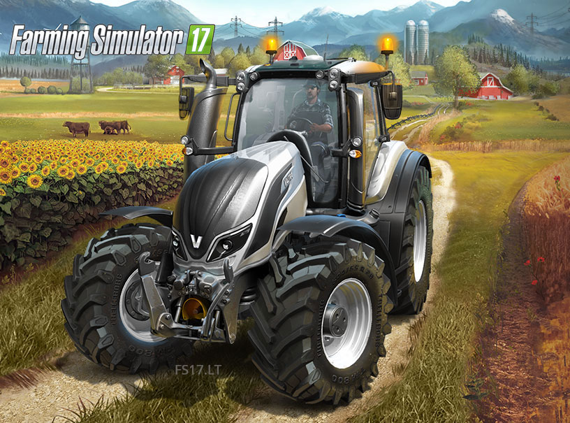 Farming Simulator 17 Requirements Fs17 Mods