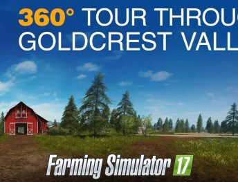 360-tour-through-goldcrest-valley