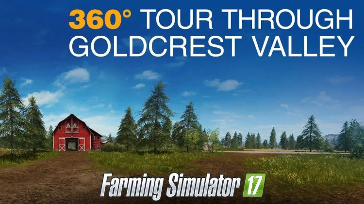 360-tour-through-goldcrest-valley