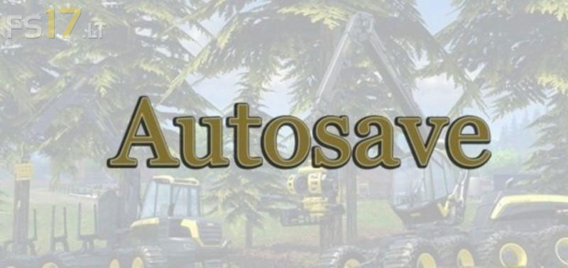 auto-save