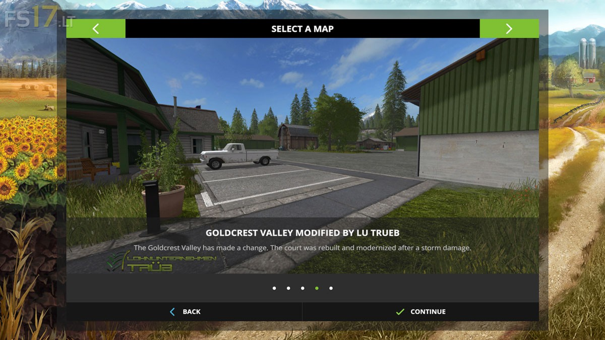 Goldcrest Valley Map Modified V 1 0 1 Fs17 Mods