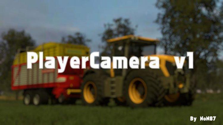 player-camera