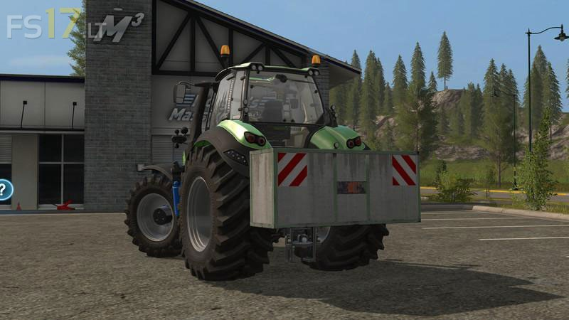 silo-weight