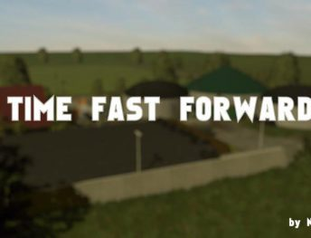 time-fast-forward