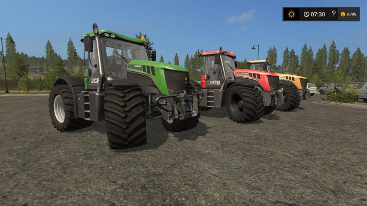 all-tractors-pack-4