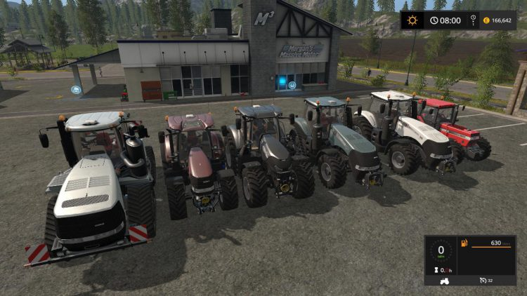 all-tractors-pack-5