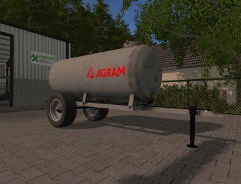 agram-water-tank-5000