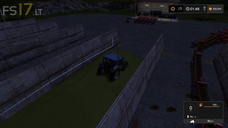 auto-drive