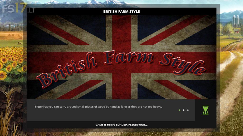 british-farm