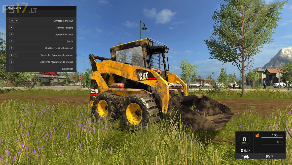 Fs17 Cat Loaders Related Keywords & Suggestions - Fs17 Cat Loaders