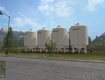cow-silo
