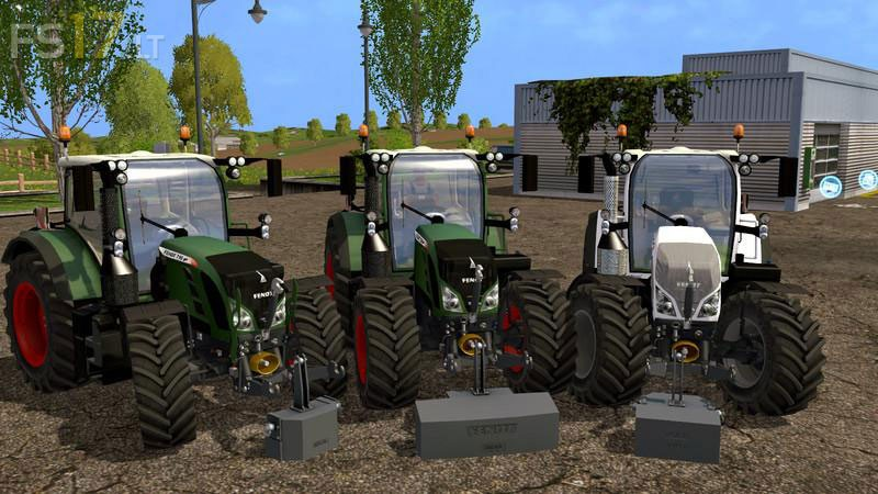 fendt-vario-weights