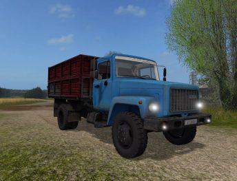 gaz-3307-1