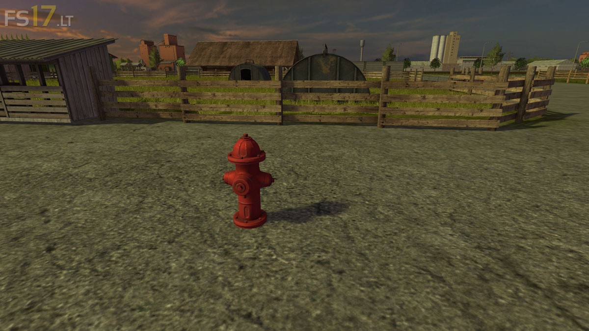 Image Result For Box Hydrant