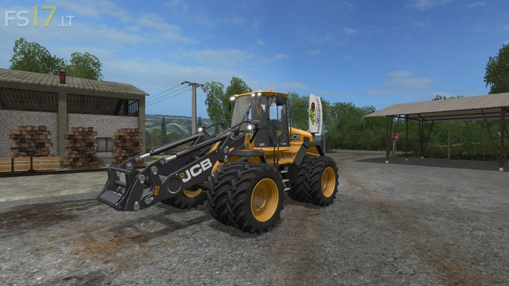 jcb-435s-modified