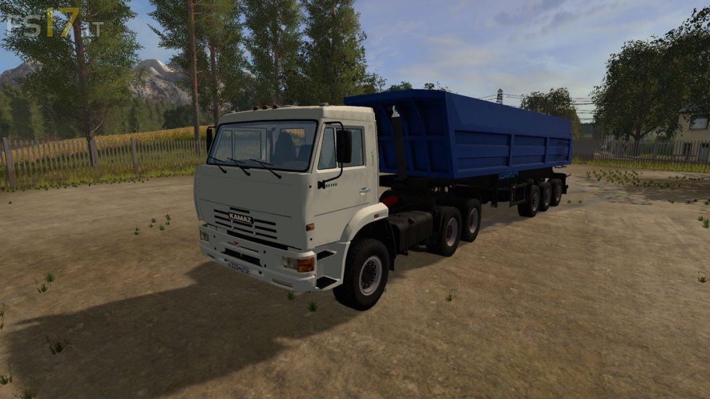 kamaz-65116-2