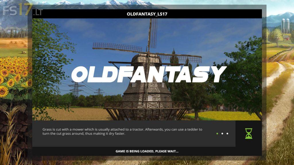 old-fantasy