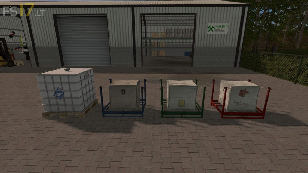 pallet-capacity-upgrade
