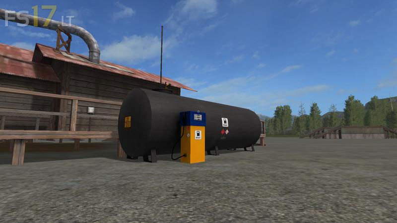petrol-stations