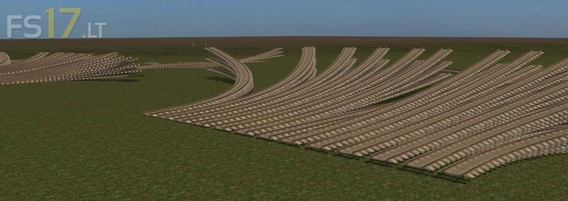 railroad-tracks