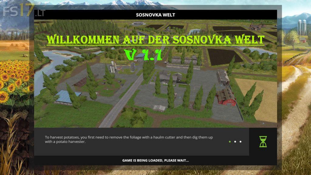 sosnovka-world