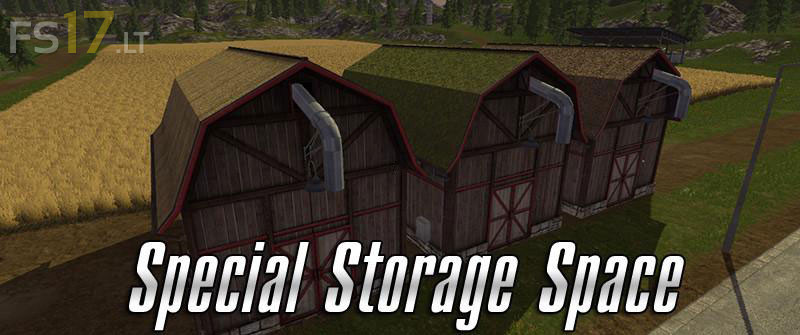special-storage-space
