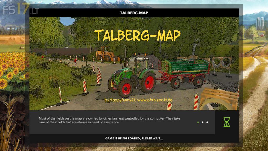 talberg-1