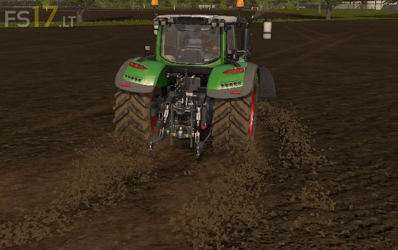 tire-dirt