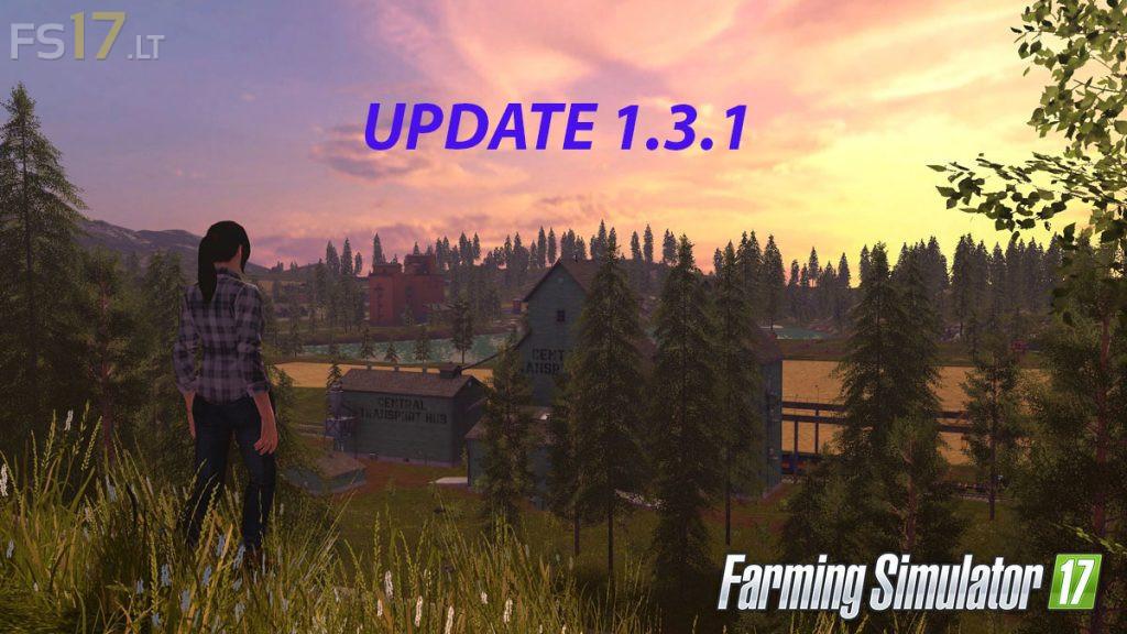 update-1-3-1