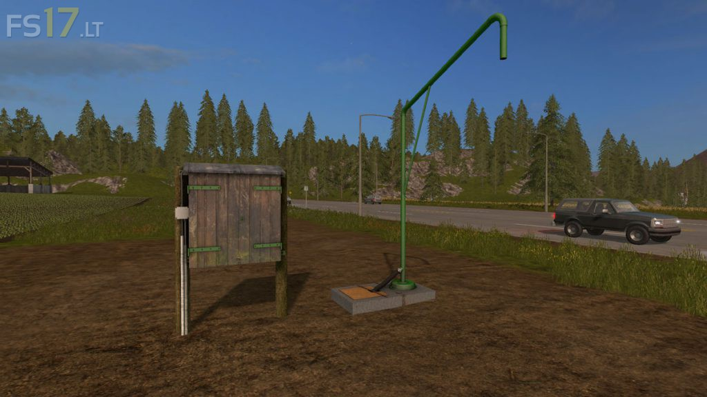 water-pump-station