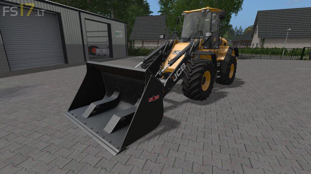 wheel-loaders-universal-shovel