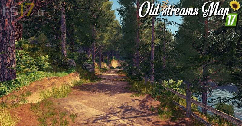 old-streams-map-4