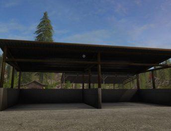 small-storage-building