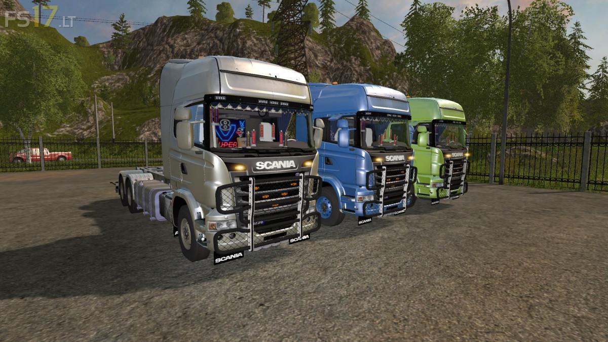 Scania V Hkl