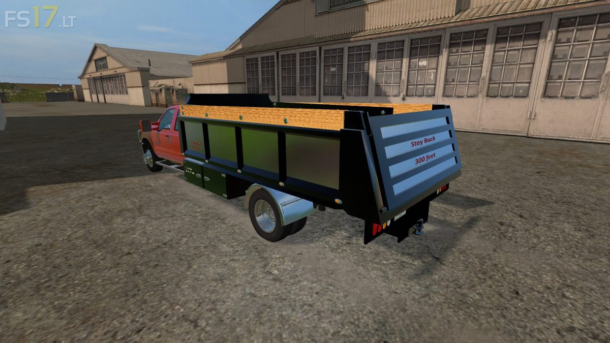 Ford Page 2 Fs17 Mods | 2018, 2019, 2020 Ford Cars