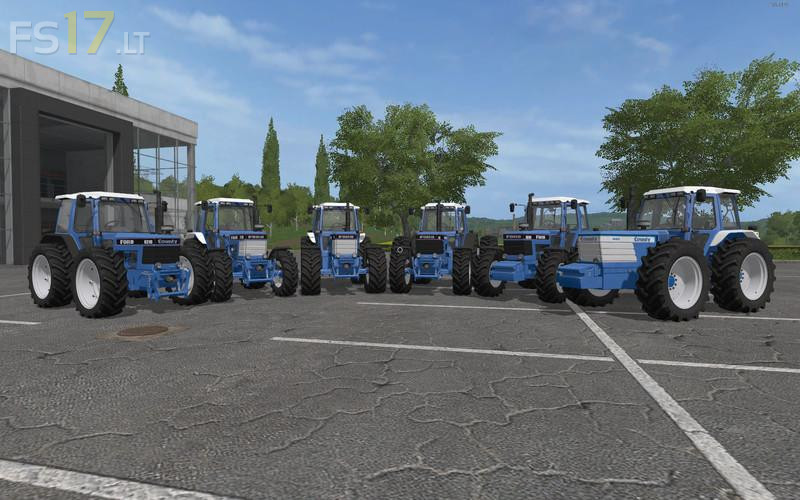 ford tractors tractor htm