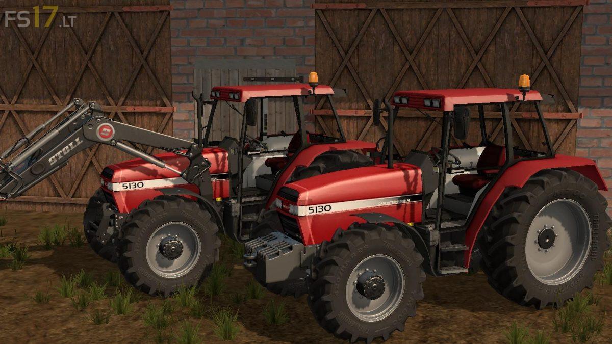 International Tractor Mods : Case ih v fs mods