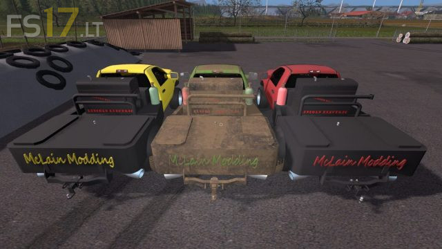 2008 Dodge Welding Rig V 1 0 Multicolor Fs17 Mods