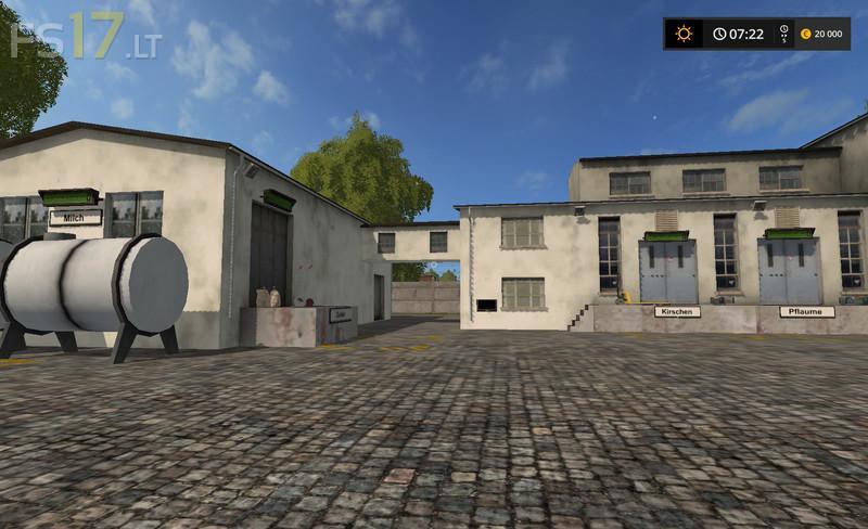 Sudhemmern Map v 12 0 Private Edition - FS17 mods