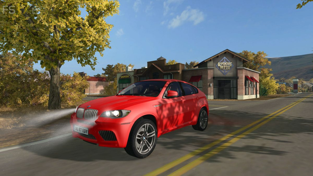 bmw x6 v 1 0 fs17 mods. Black Bedroom Furniture Sets. Home Design Ideas