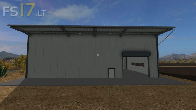 Placeable Industrial Hall V 1 0 Fs17 Mods Make Your Own Beautiful  HD Wallpapers, Images Over 1000+ [ralydesign.ml]