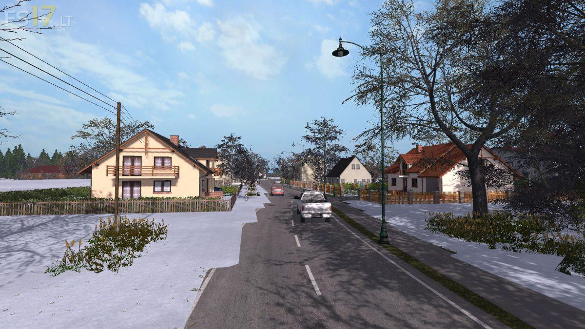 projekt schleswig holstein map v 1 0 fs17 mods. Black Bedroom Furniture Sets. Home Design Ideas