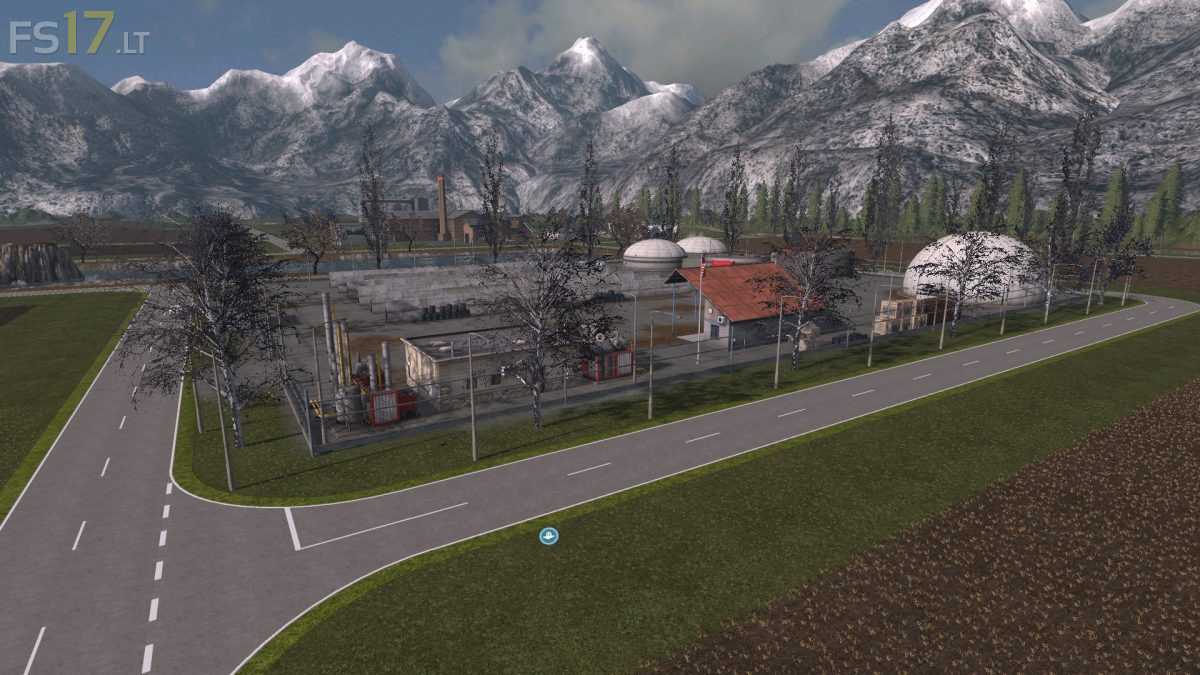Great Country Map V 1 10 Fs17 Mods