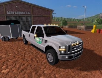 Ford – FS17 mods