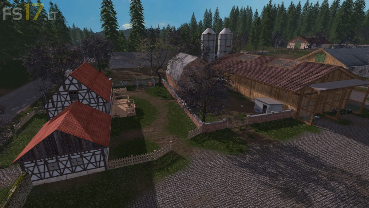 hof bergmann reloaded map v 1 0 0 7