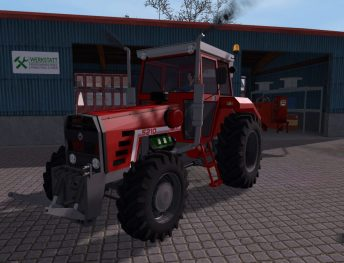 Tractors - Page 7 of 177 - FS17 mods