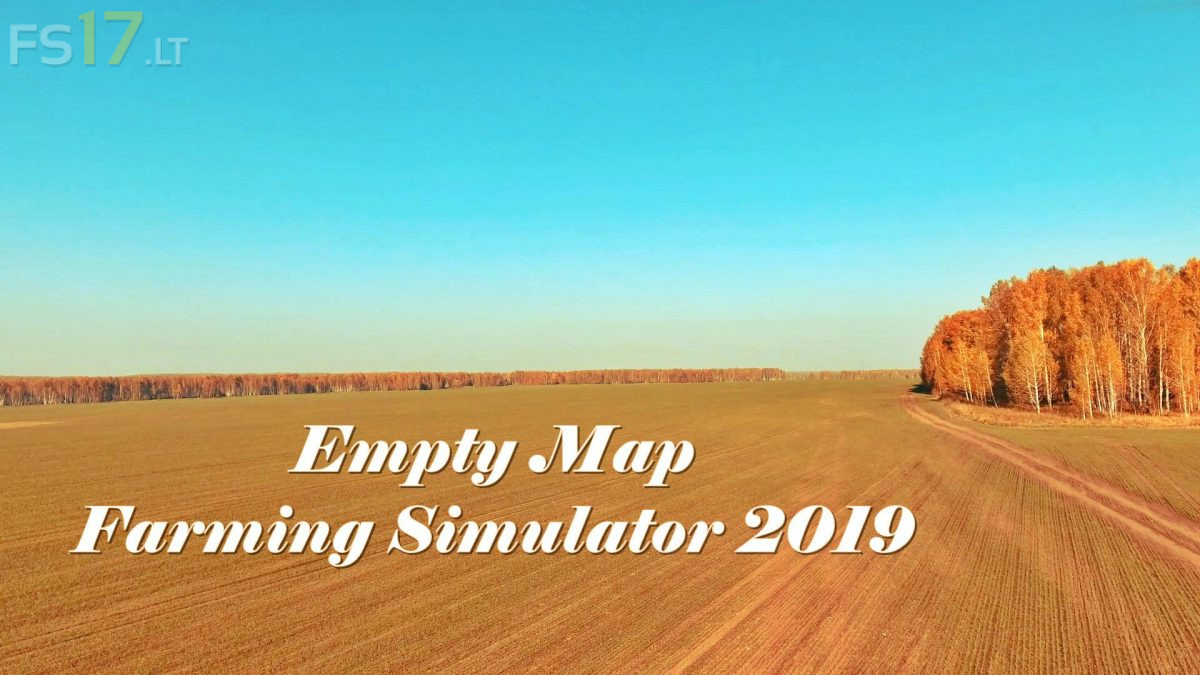 Empty Map V 1 0