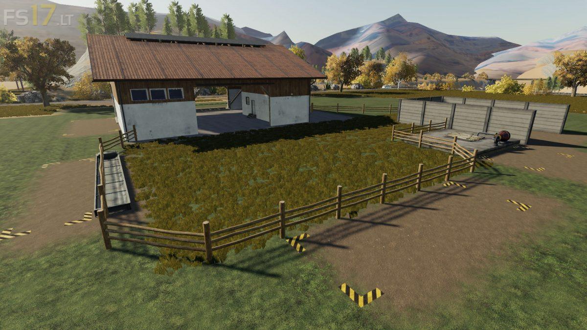 Cleanmax Cow Pasture