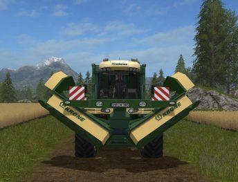 Mowers - FS17 mods
